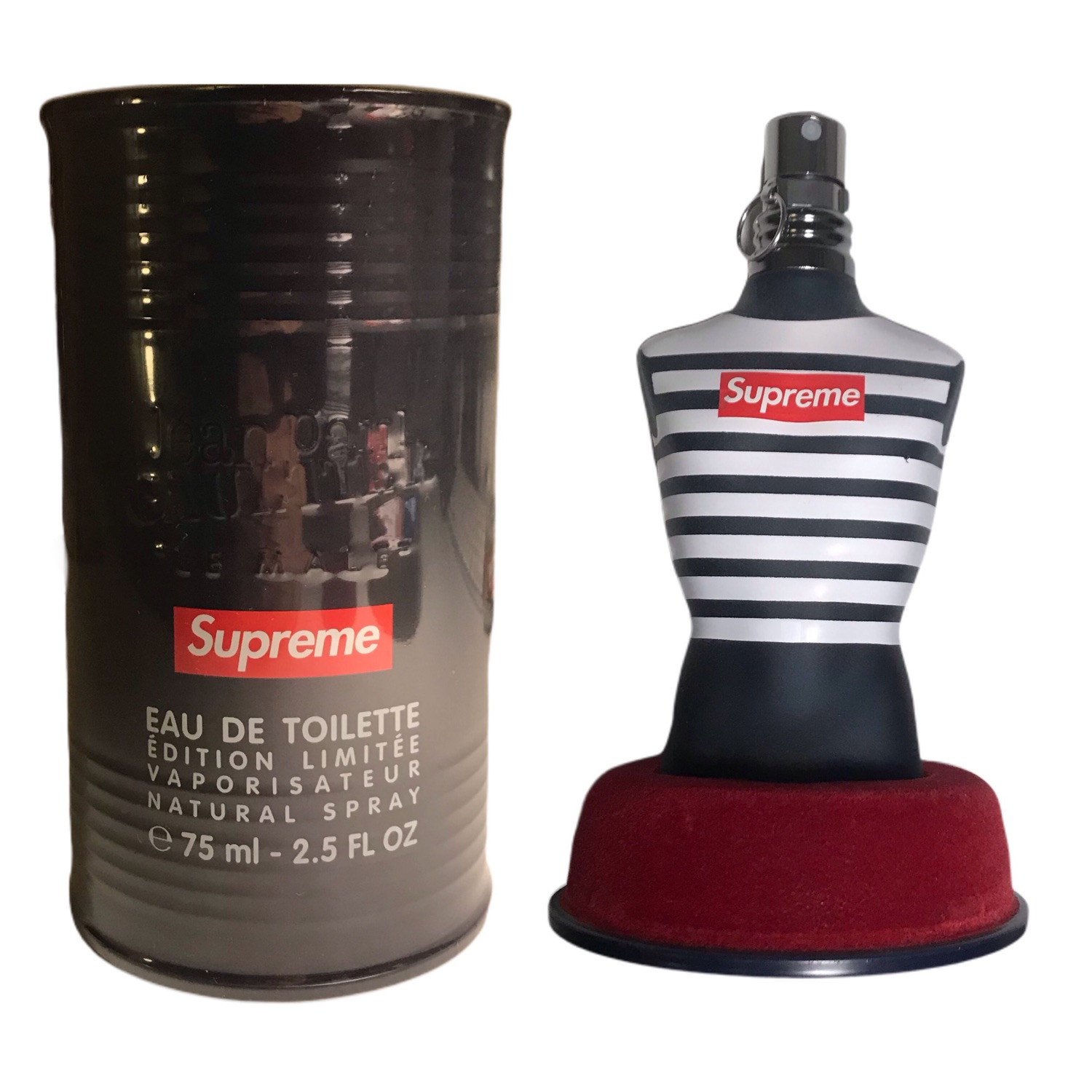 Supreme Jpg Cologne Le Male Fragrance