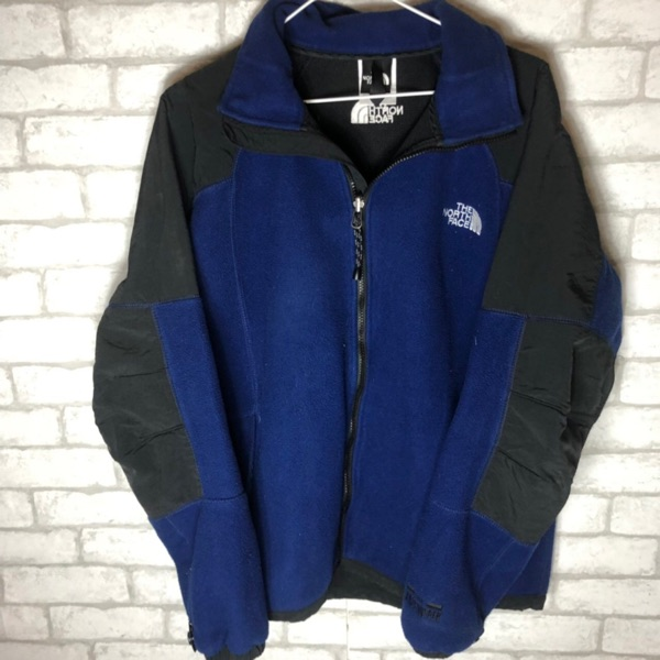 Official North Face Zip Up Jacket