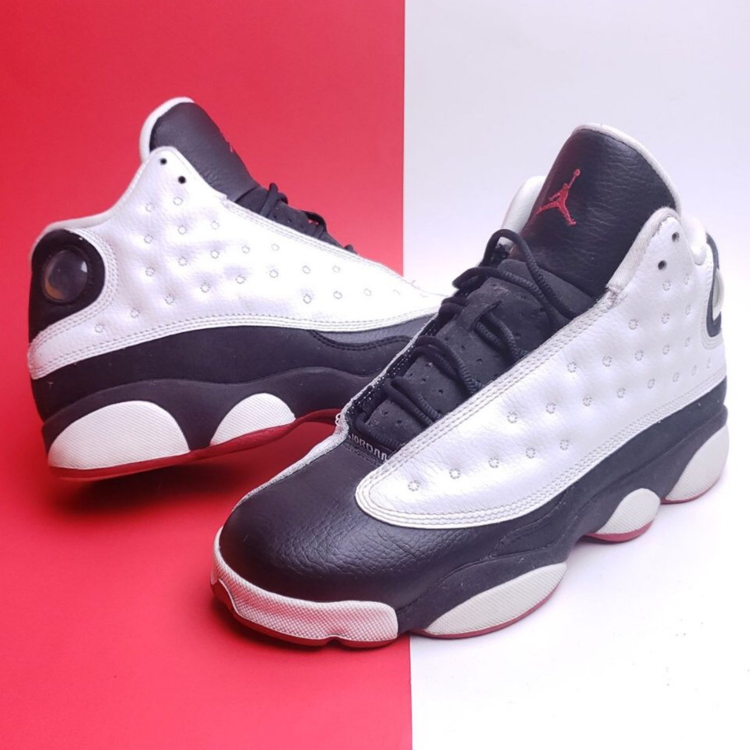 Air Jordan 13 Retro Gs 'He Got Game' (2012)