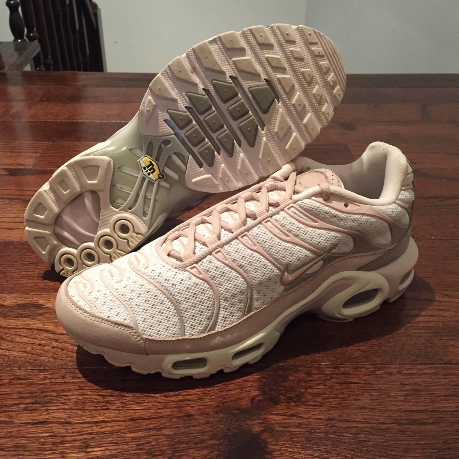 authentic quality great deals 2017 outlet boutique **Nike Lab Air Max Plus Tn Pearl Pink