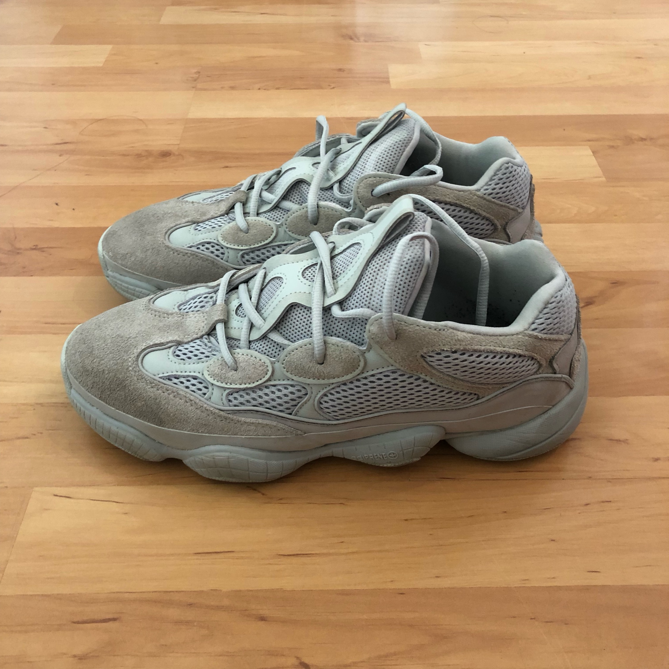 low priced 5c48b 411e8 Adidas - Yeezy 500