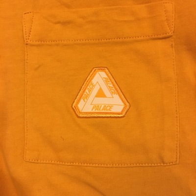 Place Sold Out Tri Ferg  Long Sleeve