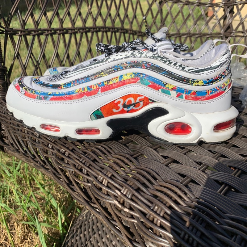 Air Max Plus 97 City Pride Miami