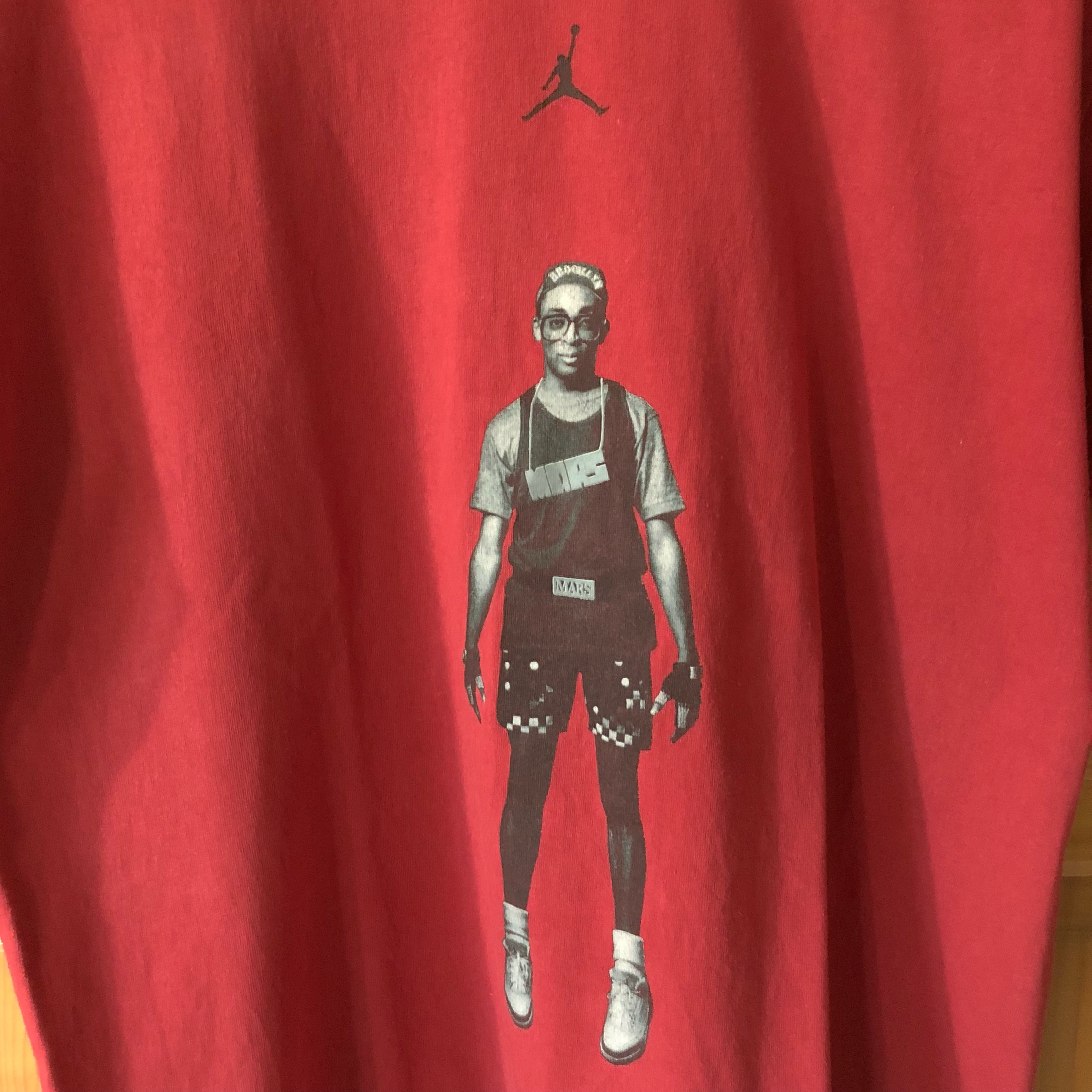 "Air Jordan ""Son Of Mars"" Tee"