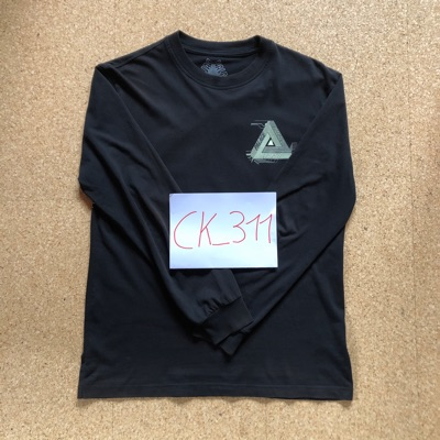 Palace Tri Ferg Glow In The Dark