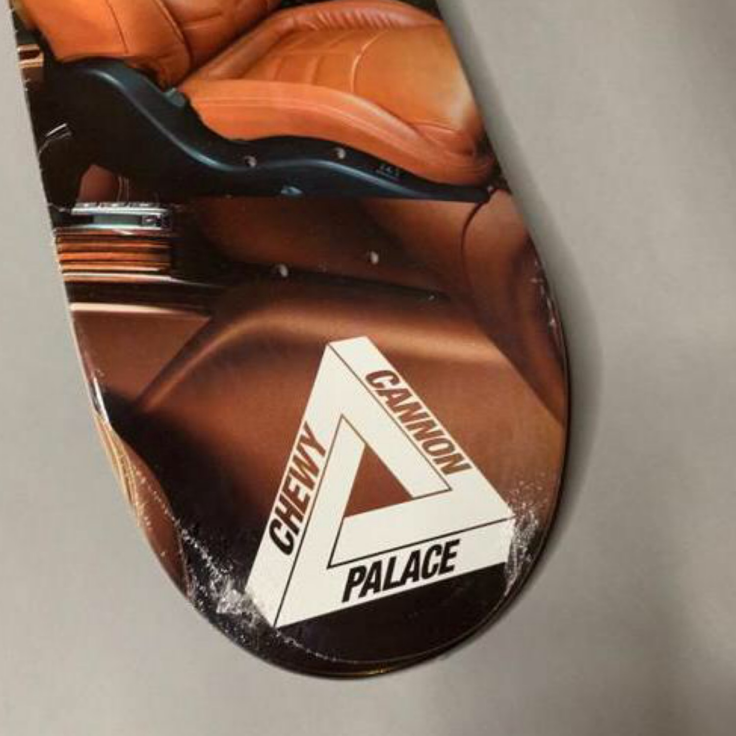 Palace Chewy Skate Deck