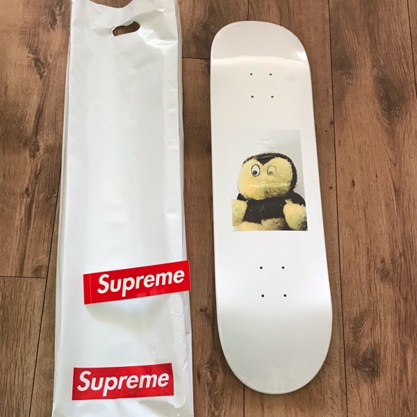 Fw18 Supreme Mike Kelley Ahhyouth! Skateboard Deck