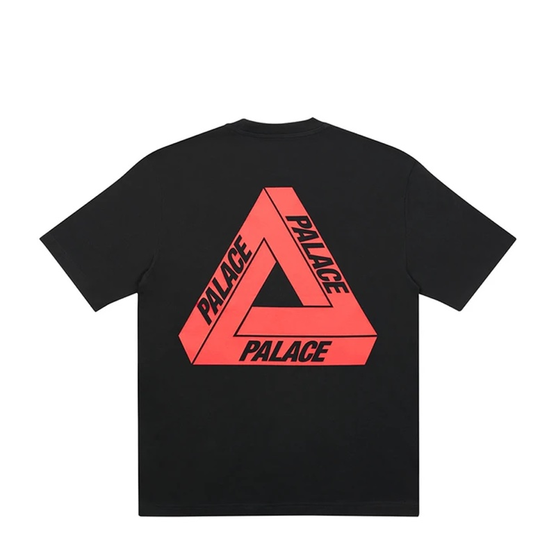 Palace Tri To Help Black Red