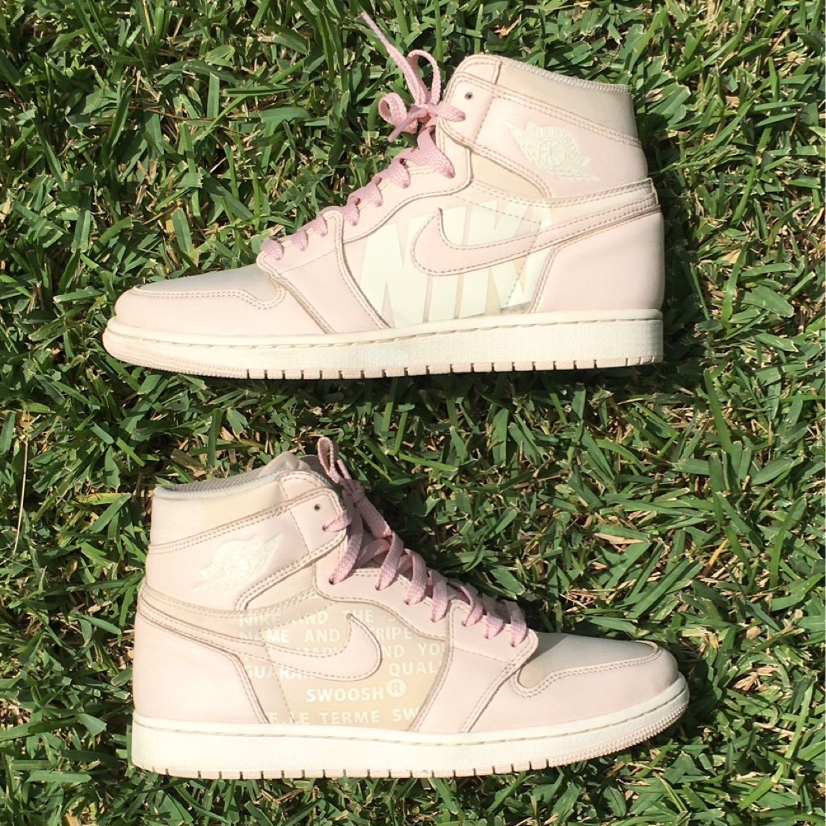 Jordan 1 Retro High Guava Ice