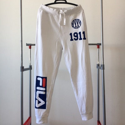 Fila Topher Joggers Sweat Pants