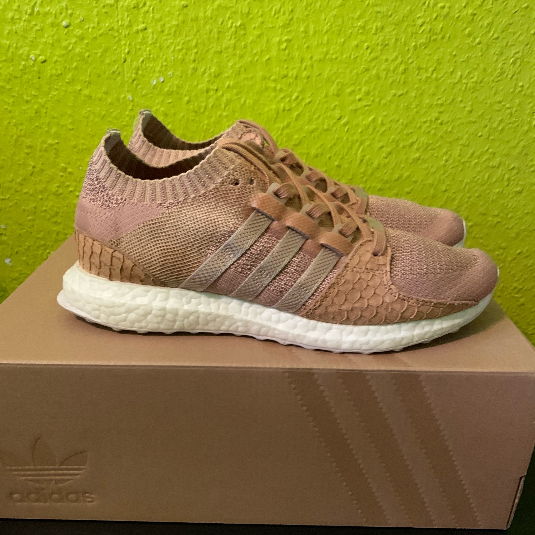 reputable site a685d 017fc Adidas King Push Eqt Support