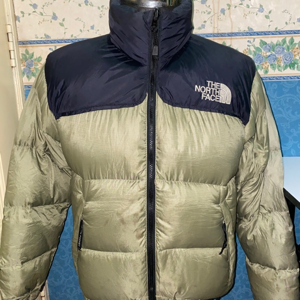 The North Face 700 Nutpse Down Jacket Women's