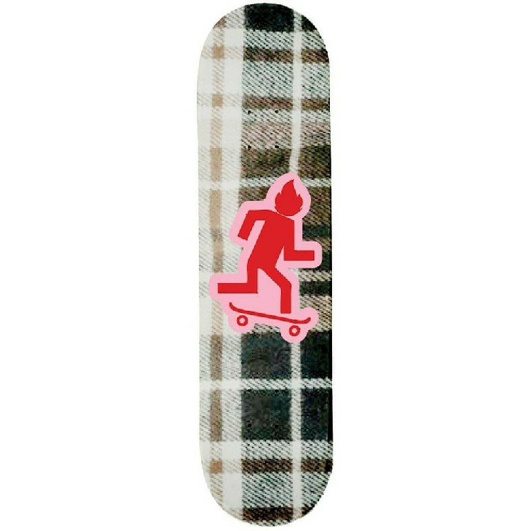 Travis Scott Skate Board