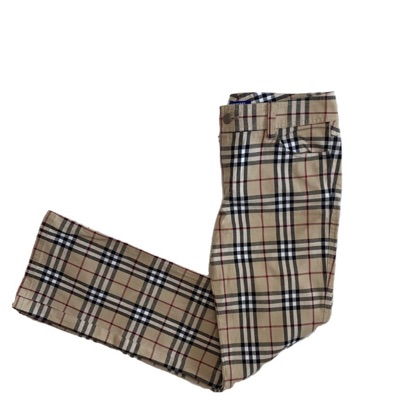 Burberry Nova Check Trousers