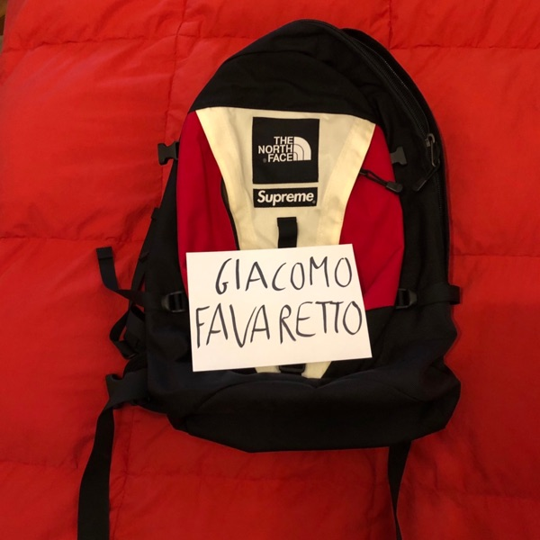 Supreme The North Face Expedition Backpack 9.5/10