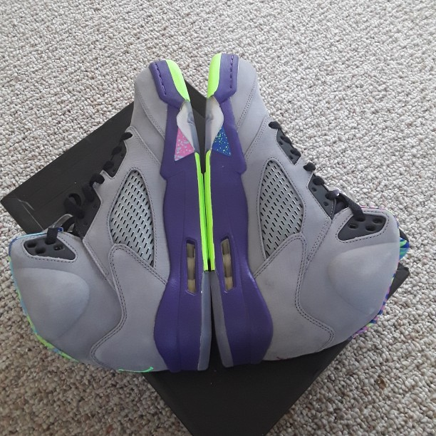 the latest f5ff5 6687c Bel Air 5's