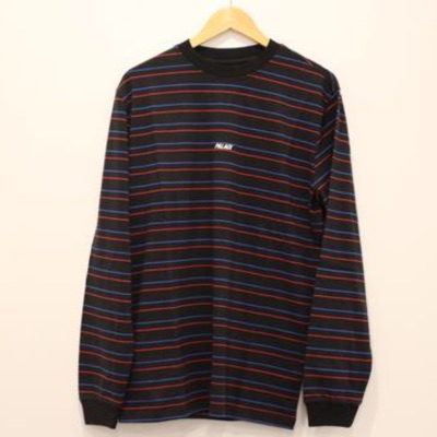 Palace Striped Long Sleeve