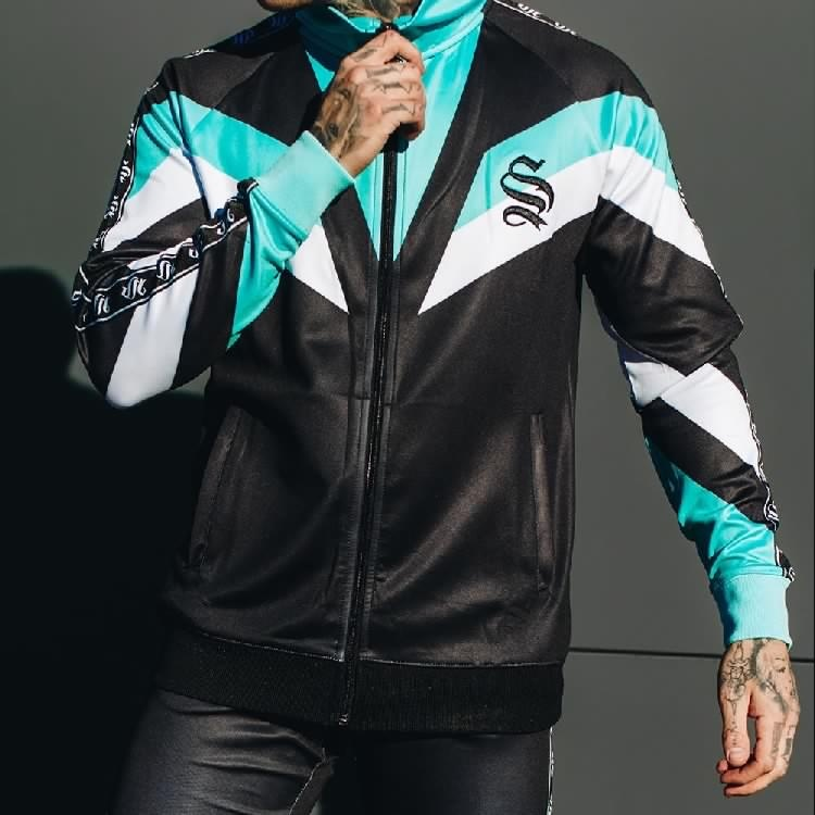 sinnners attire retro jacket