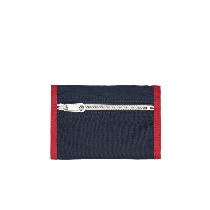 Tommy Jeans Logo Tape Crossover Wallet Corp Mix