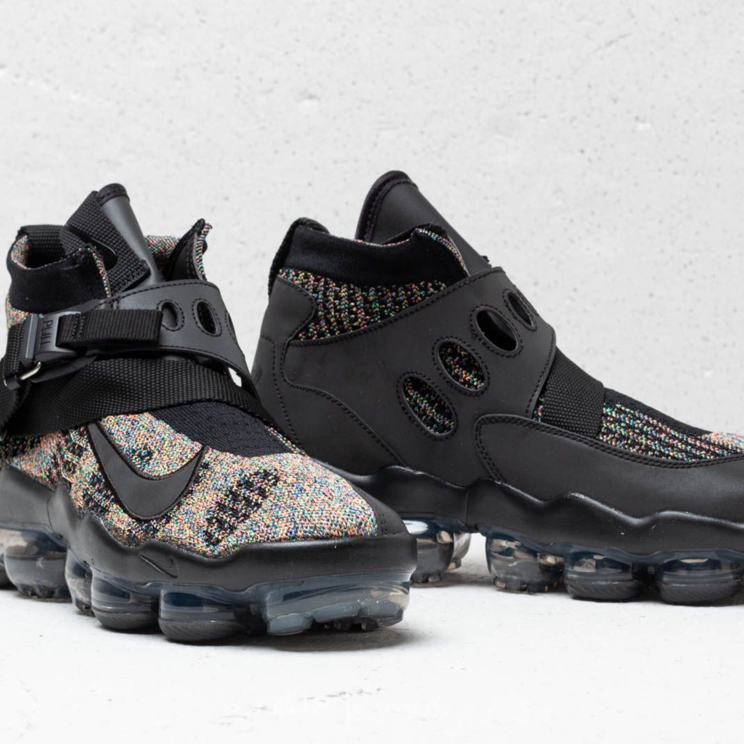 new products 19dbe 4cfd9 Nike Air Vapormax « Premier Flyknit »