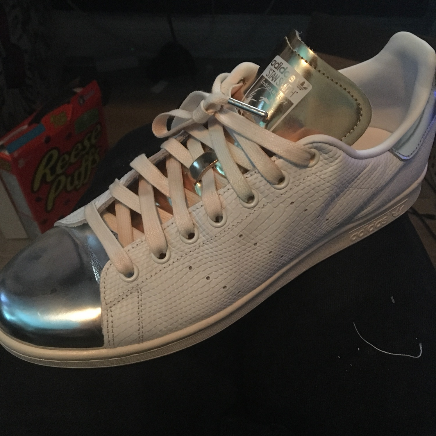 on sale 7a833 35181 Adidas Stan Smith Limited Edition