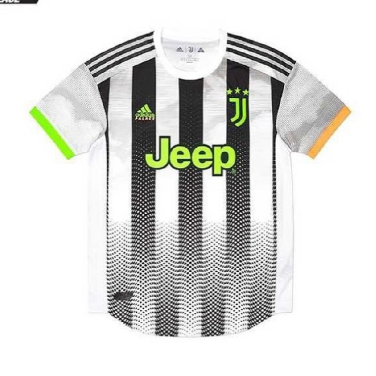 Juventus X Adidas X Palace Collaboration Proxy (Juve)