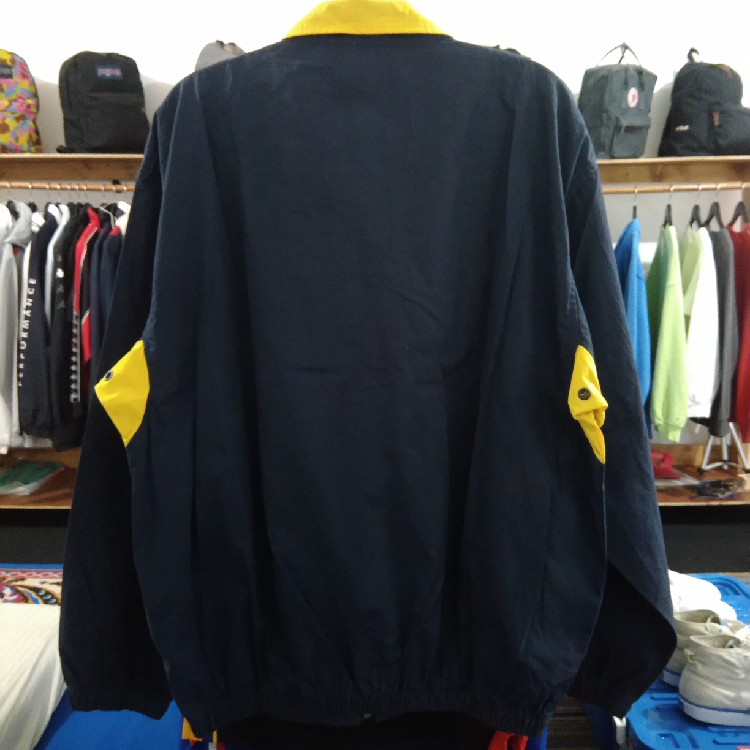 Style Street Jacket Ralph Preloved Vintage Sport Lauren Polo Yyf76gbv