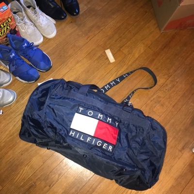 Tommy Hilfiger Duffel Bag