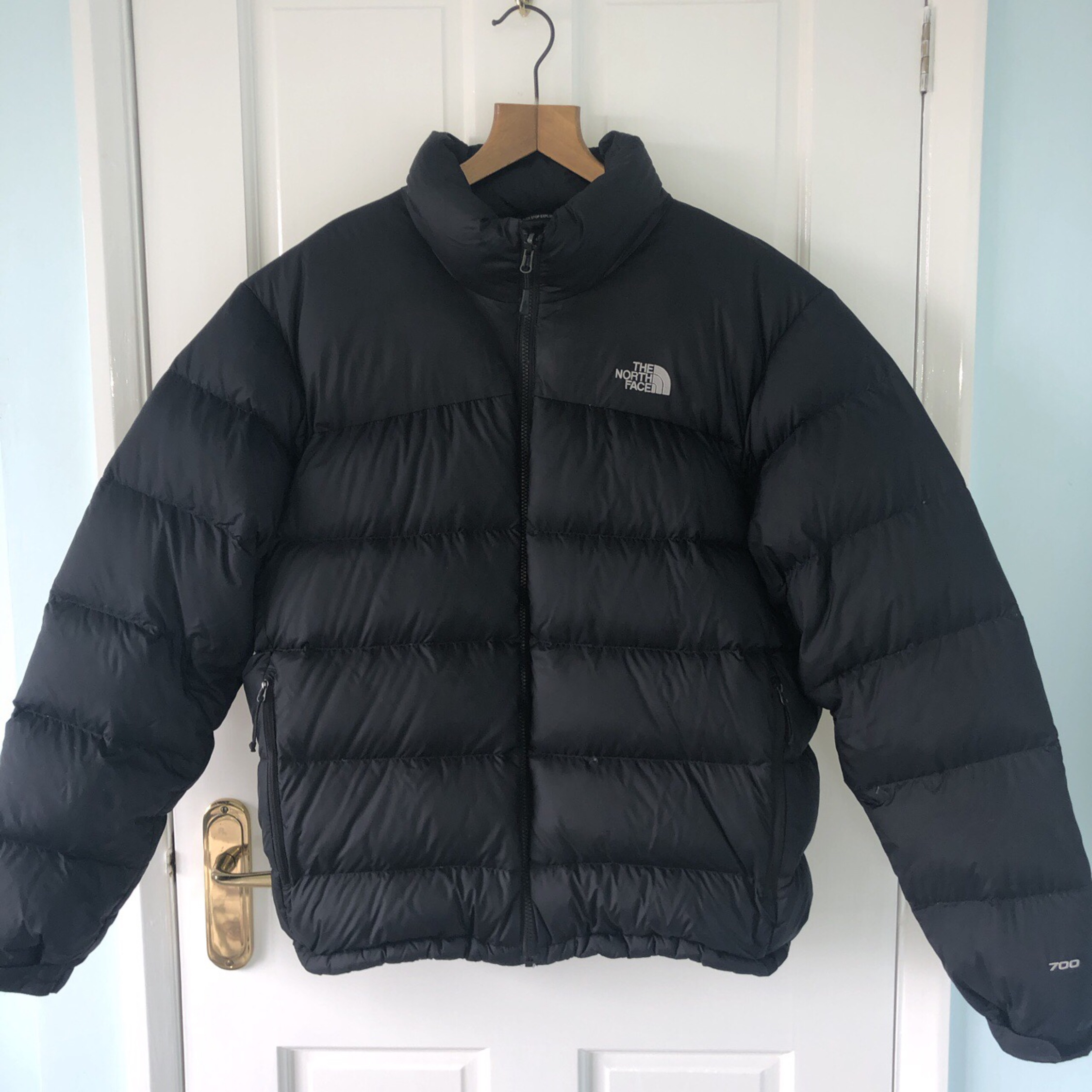 dd0e01ec4 The North Face Nuptse 700 Puffer Jacket 2