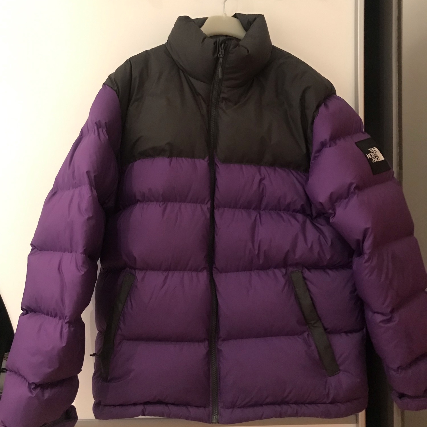 genuine shoes outlet on sale new list The North Face Daunenjacke