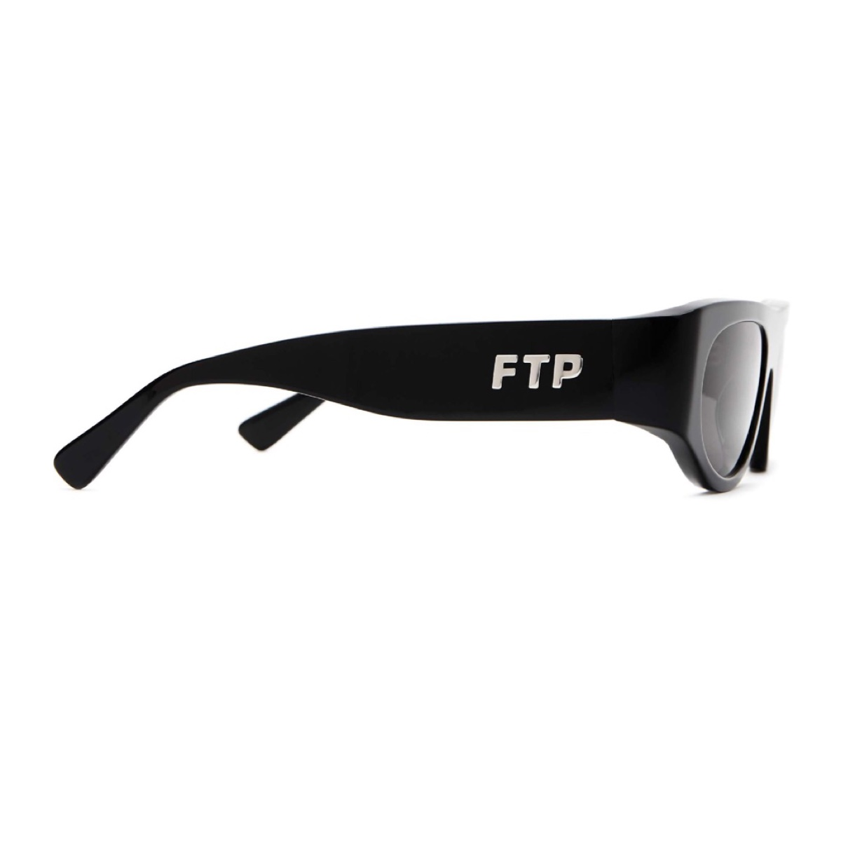 FTP x Crap Loc Glasses (Black)