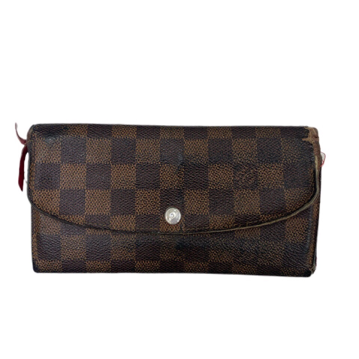 Louis Vuitton vintage damier purse