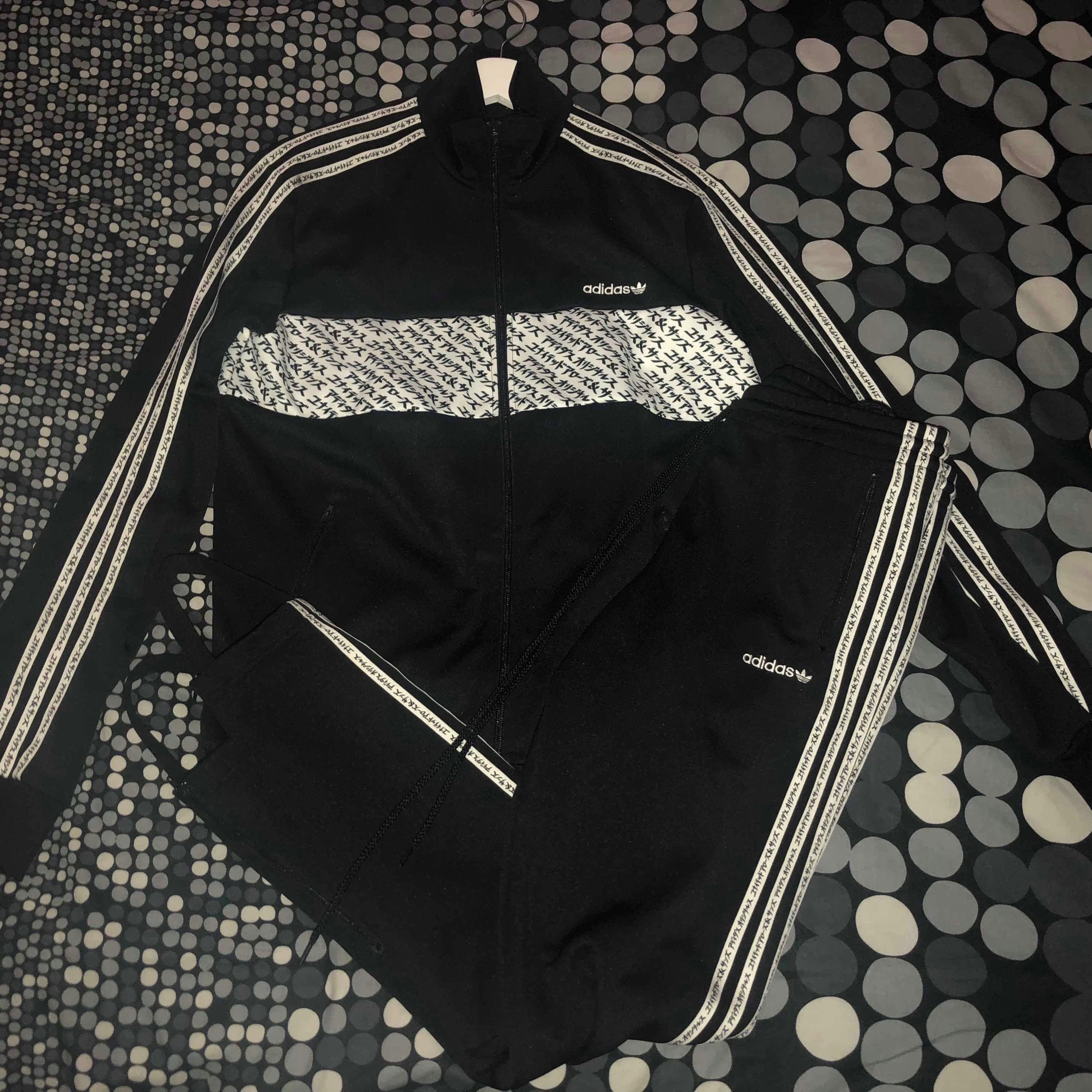 premium selection 4bd93 93c55 Tracksuits Adidas X Mikitype