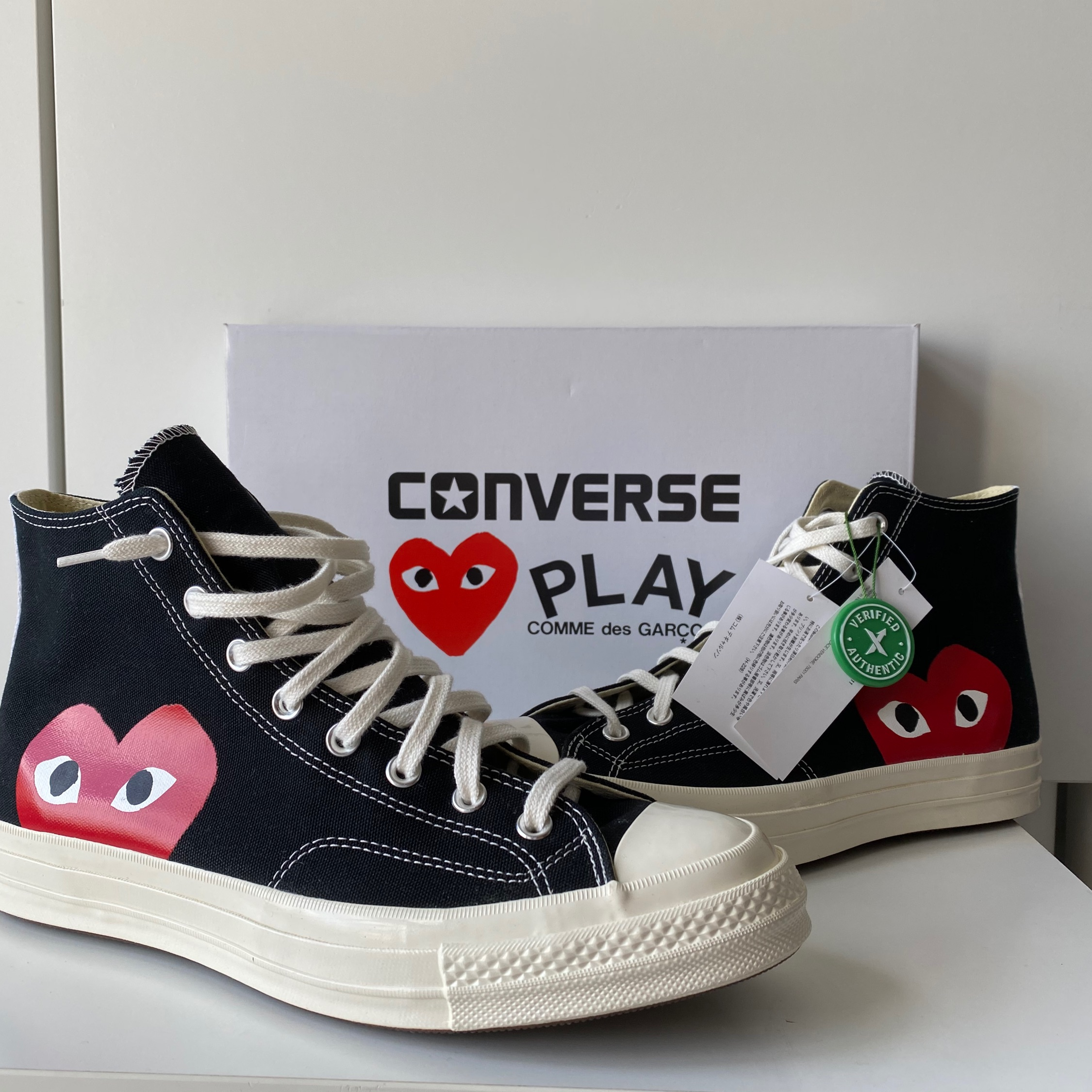 Converse Chuck Taylor All-Star Comme