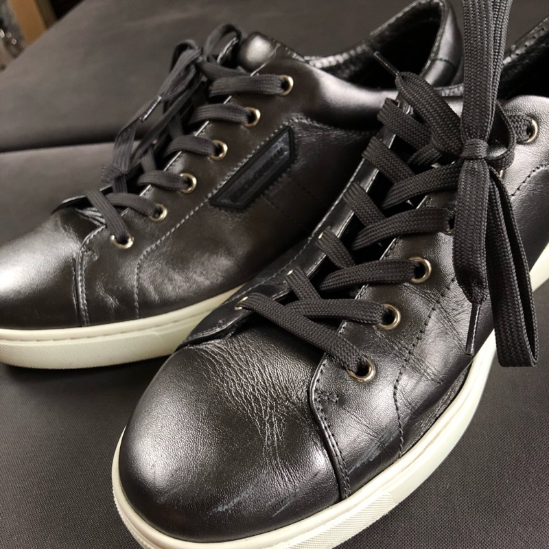 Steal* Hugo Boss Smart Trainers / Shoes