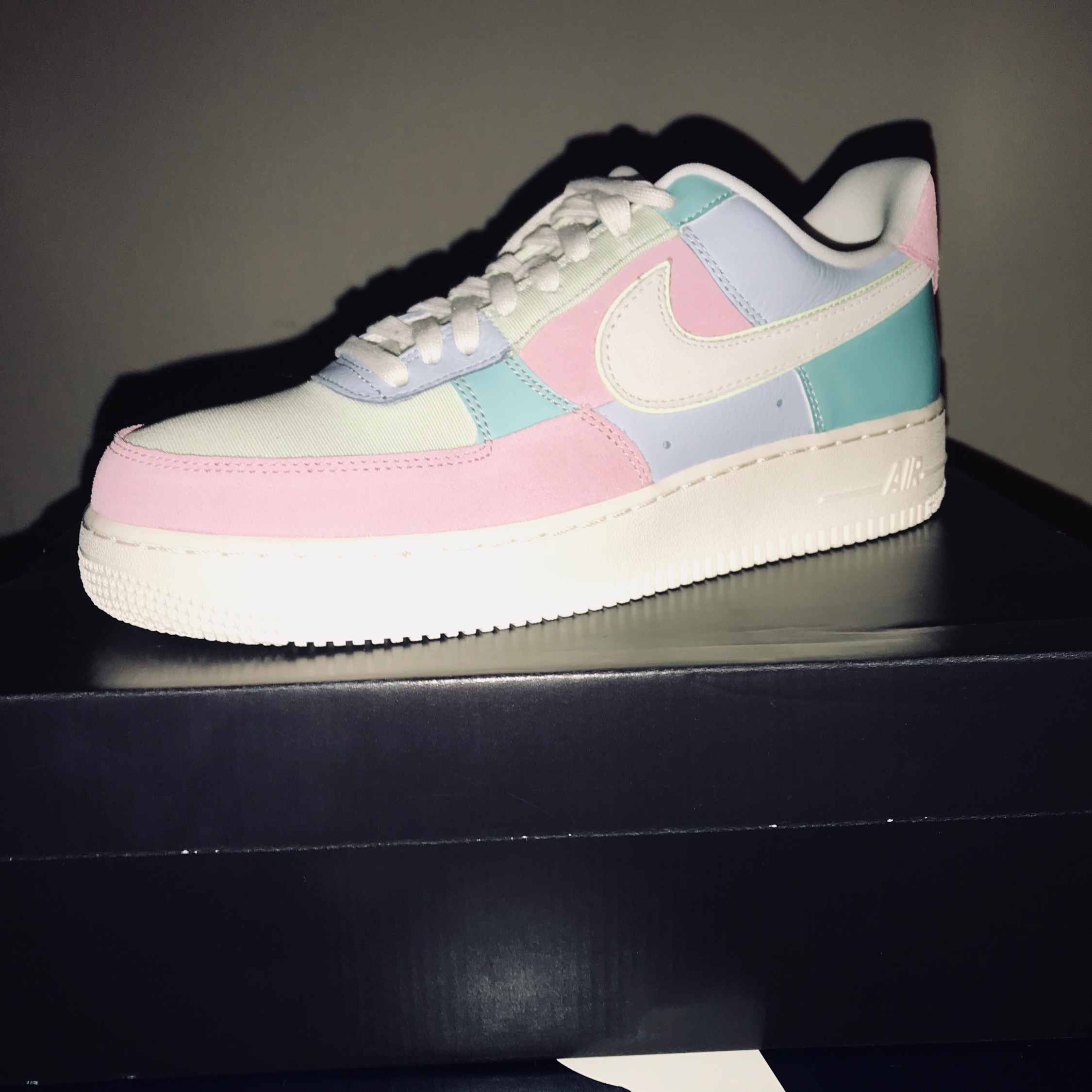 best loved d22a9 0aee3 Nike Air Force 1 Low Easter Egg