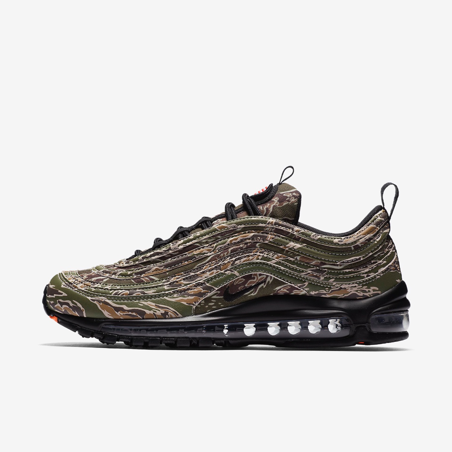 Nike Air Max 97 Country Camo Usa Us Size 9