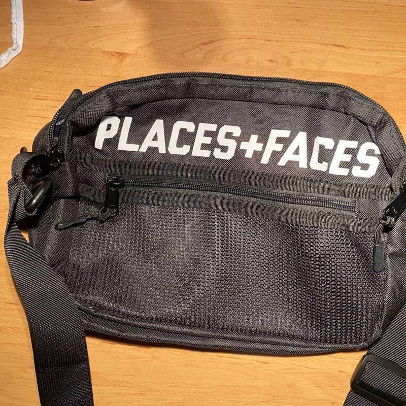 Places+faces Bag