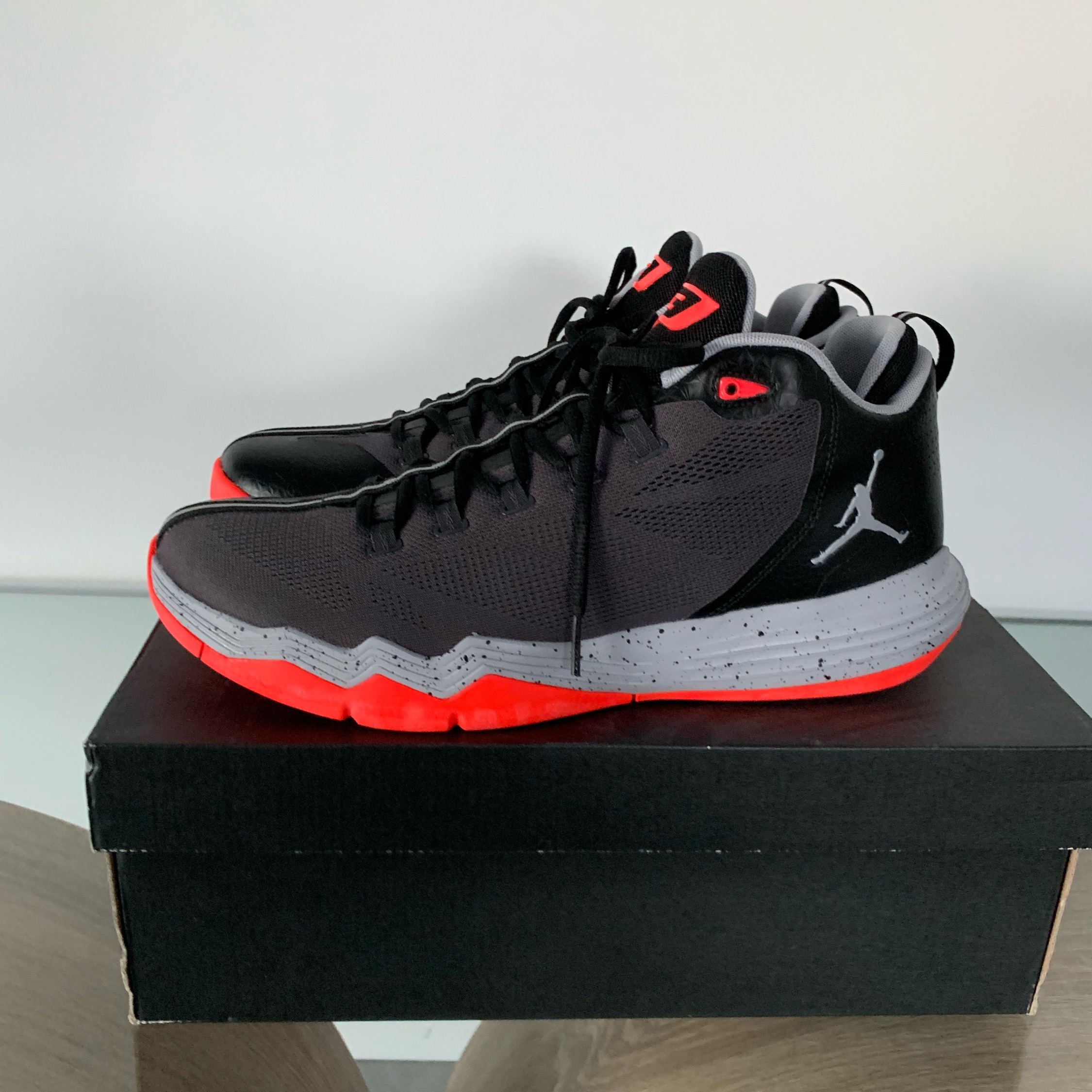 brand new 9cccc b0cac Cp3 Jordan 3 (Looking For Trades)
