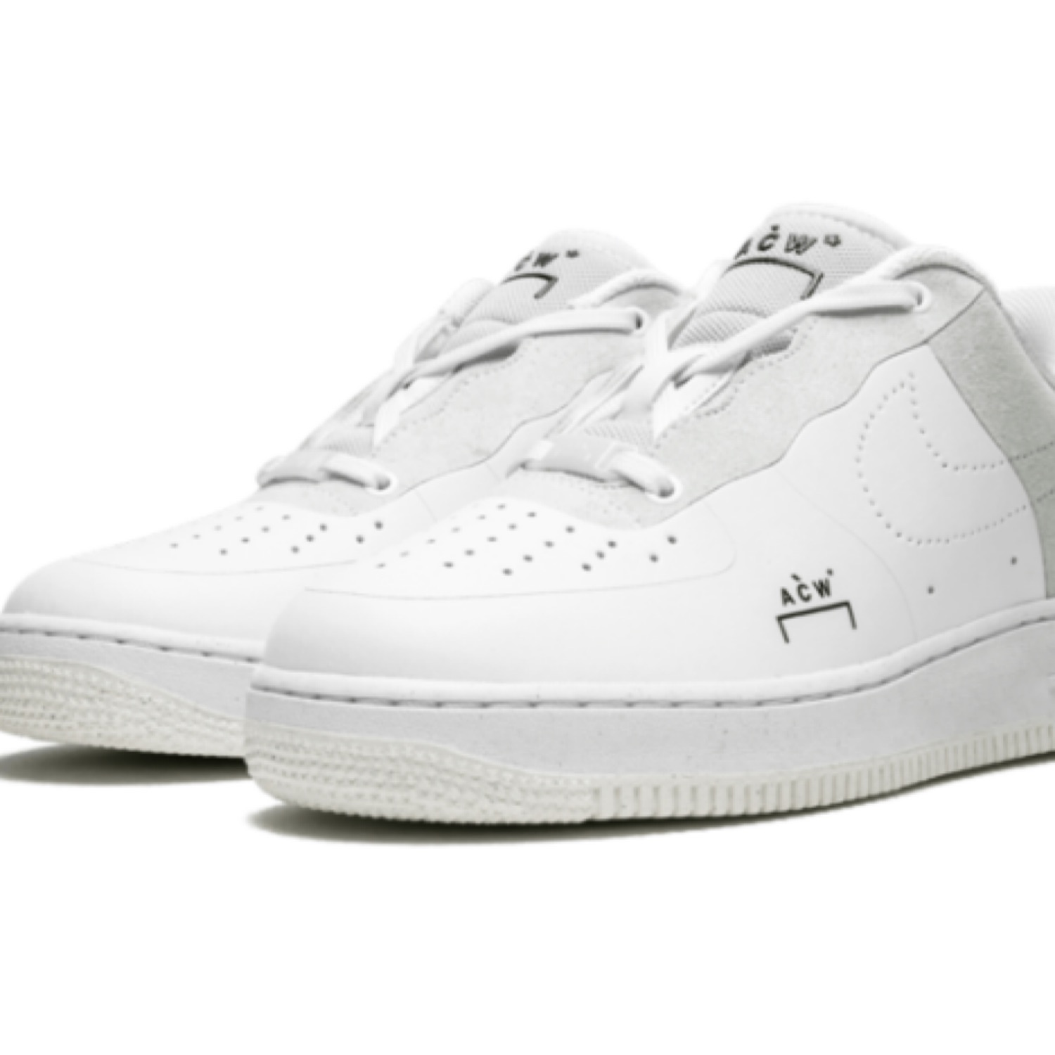 A COLD WALL x Nike Air Force 1 – Low Profile Store