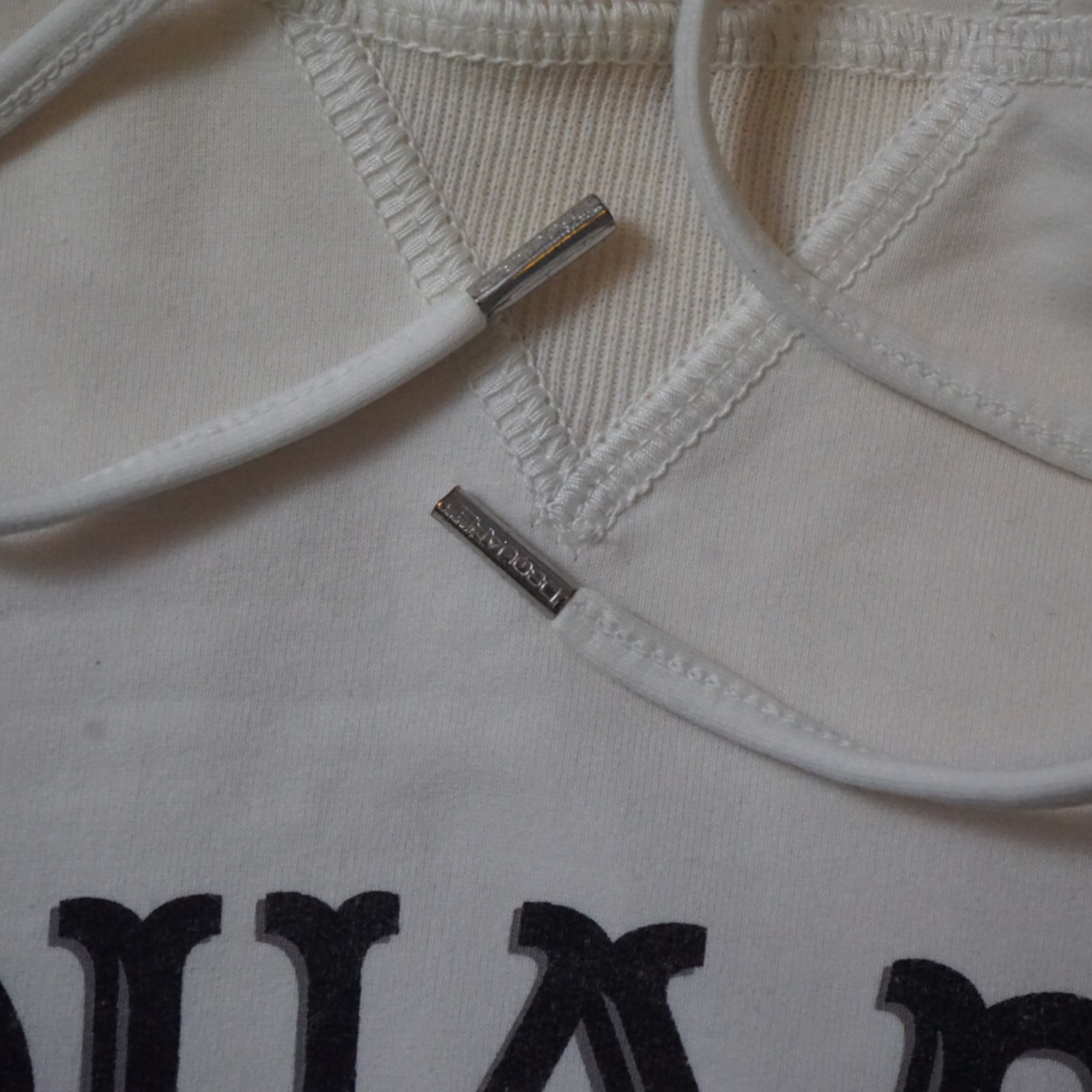 Dsquared2 Camp Hoodie