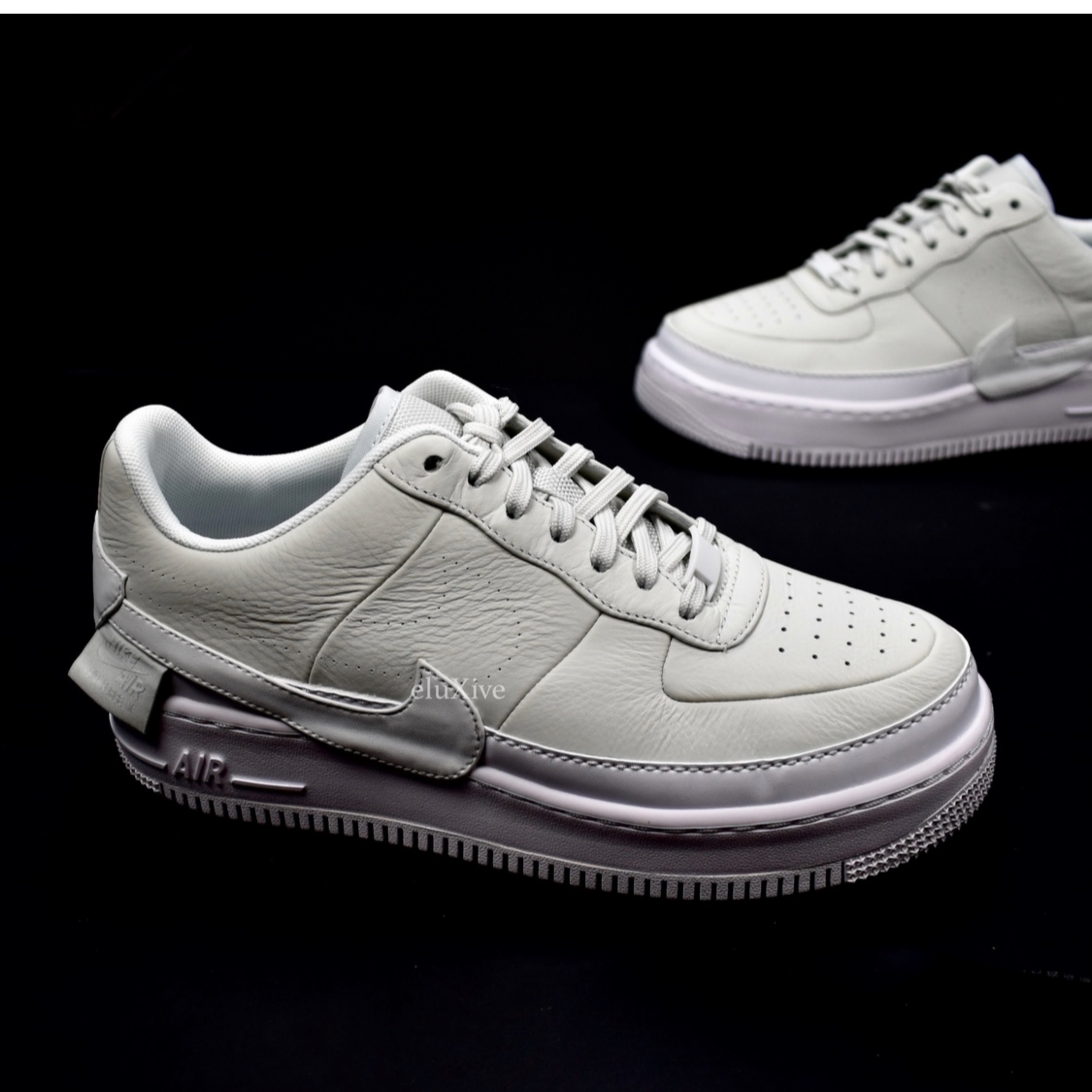 premium selection 281b0 ebb1a Nike Air Force 1 Jester Xx Off White 8.5