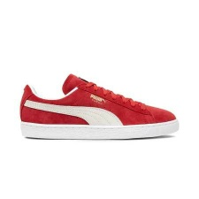 Puma Suede Classic+ High Risk Red-White