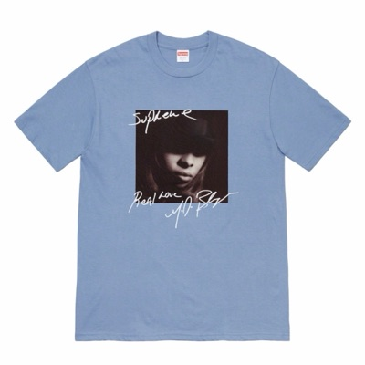 Supreme Mary J. Blige Tee