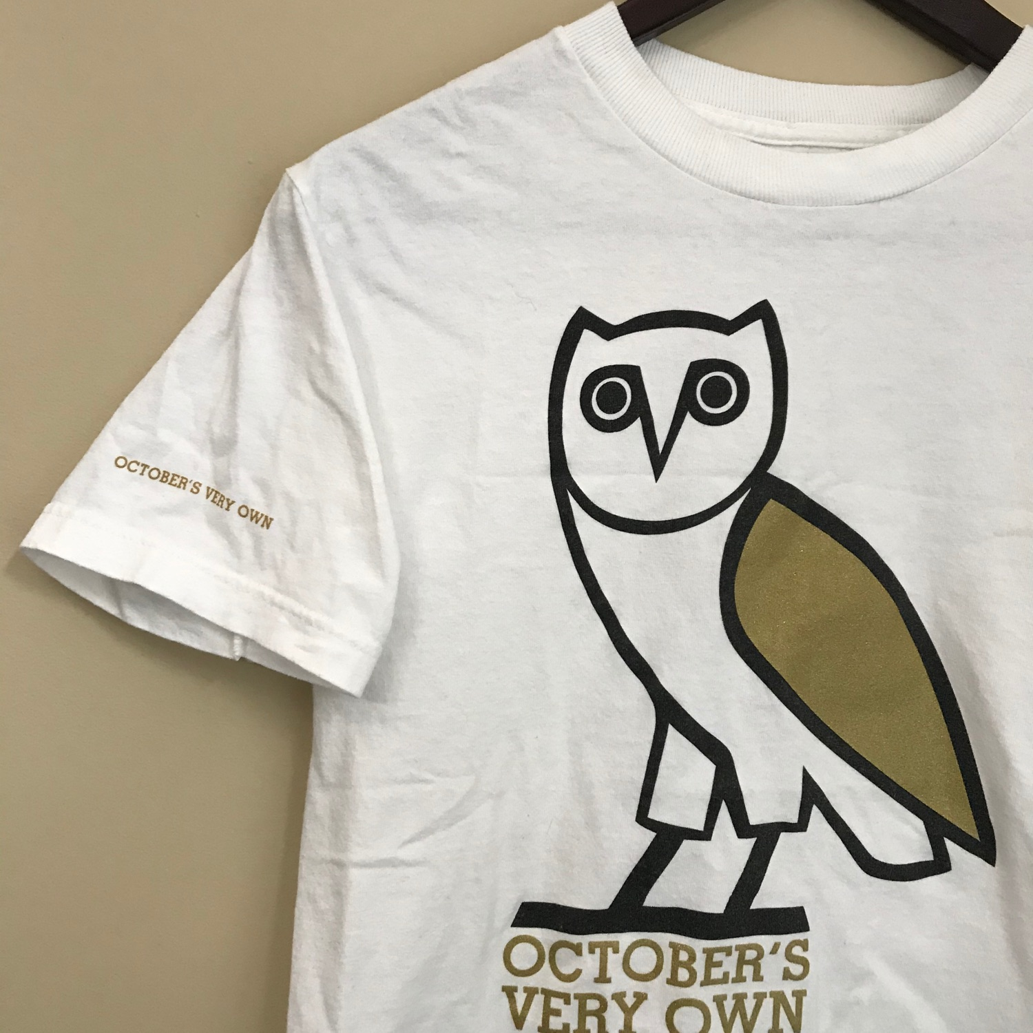 Ovo October's Very Own Original Logo Tee