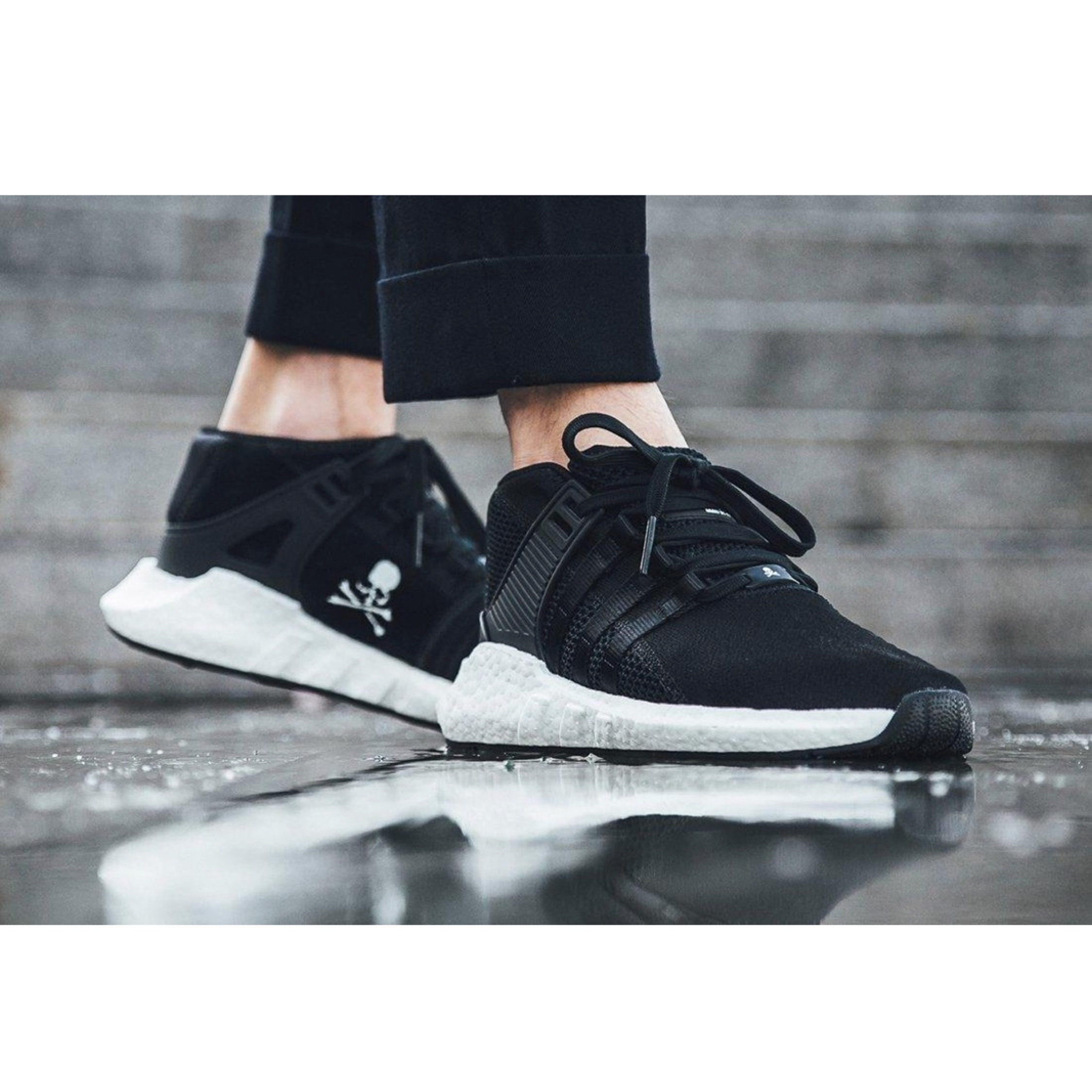 more photos e20b7 333c0 Adidas X Mastermind Japan Eqt Support Mid 8 New