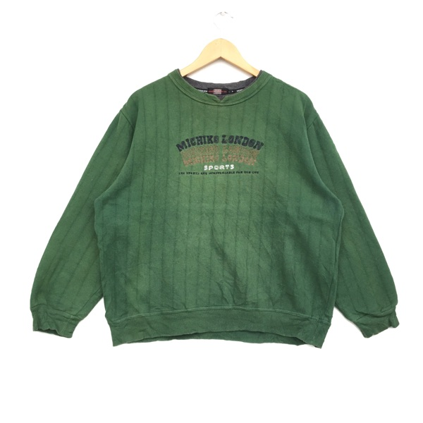 Vintage Michiko London  Sweatshirt