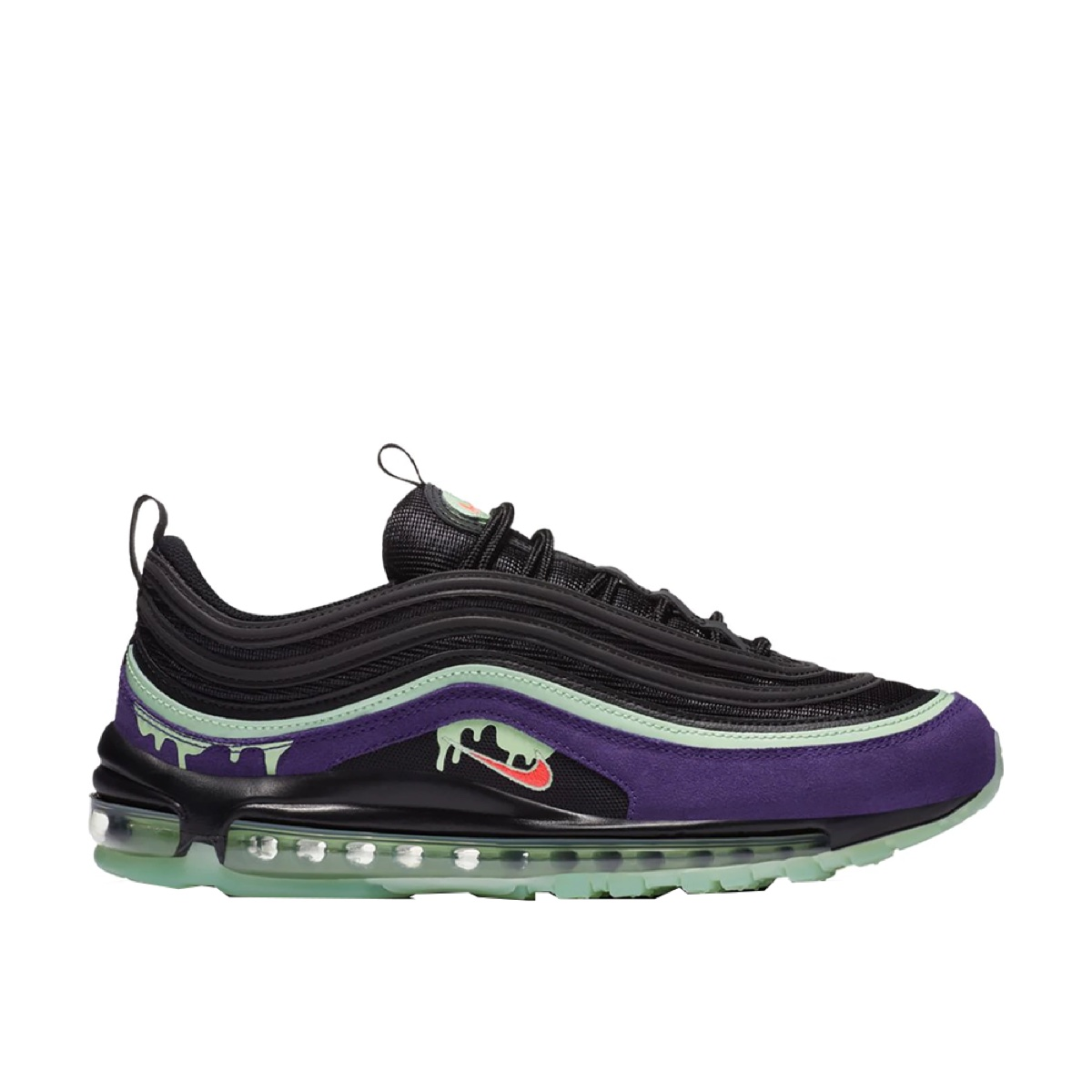 Nike Air Max 97 Slime Halloween (2020)