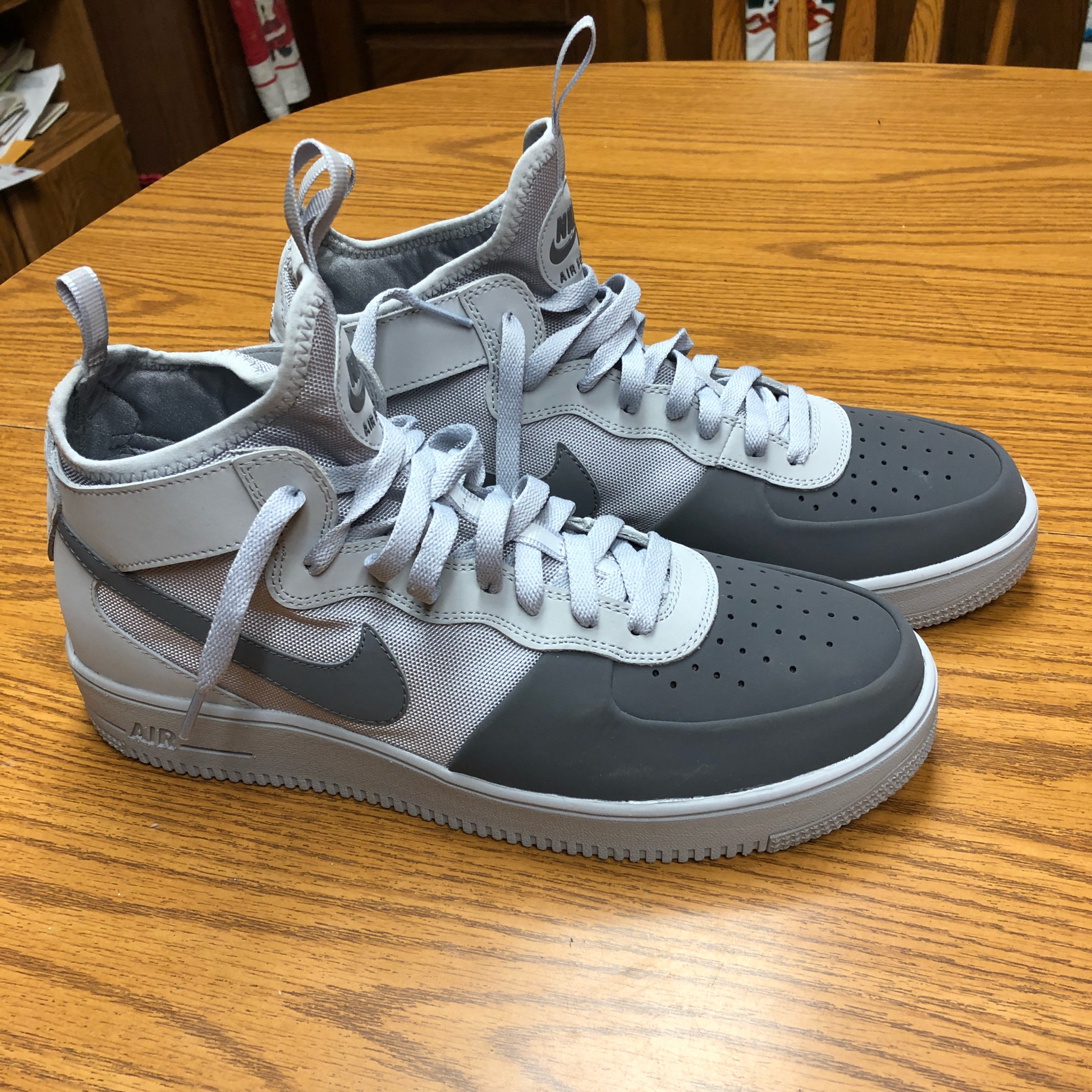Nike Air Force 1 Ultra Force Mid Tech