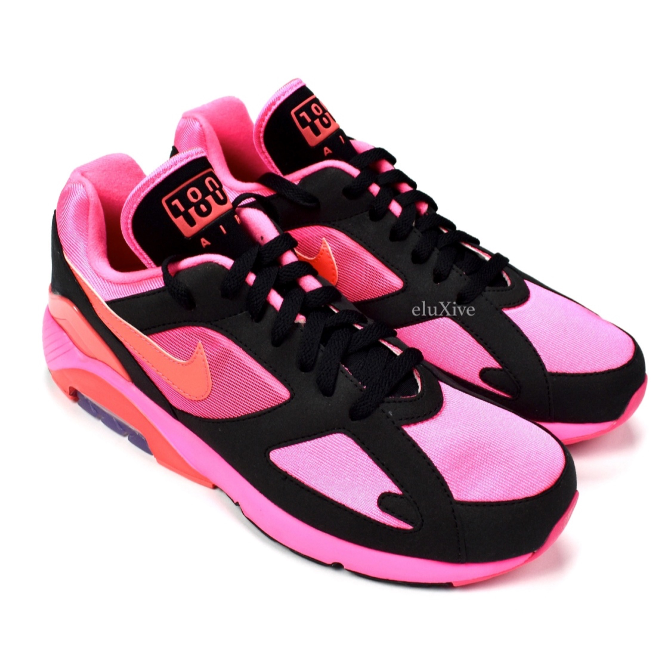 Comme Des Garcons X Nike Air Max 180 New 11